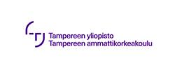 Tampereen yliopisto logo