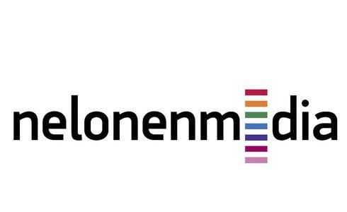 Nelonen media logo